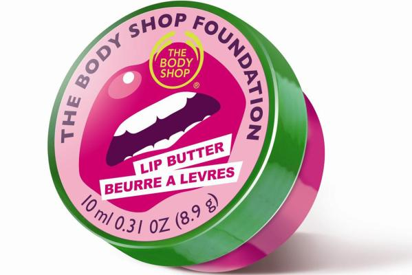 Dragon Fruit Lip Butter 