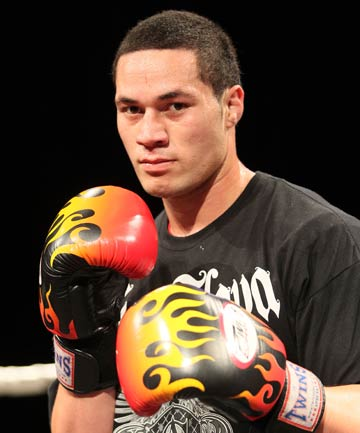 Joseph Parker