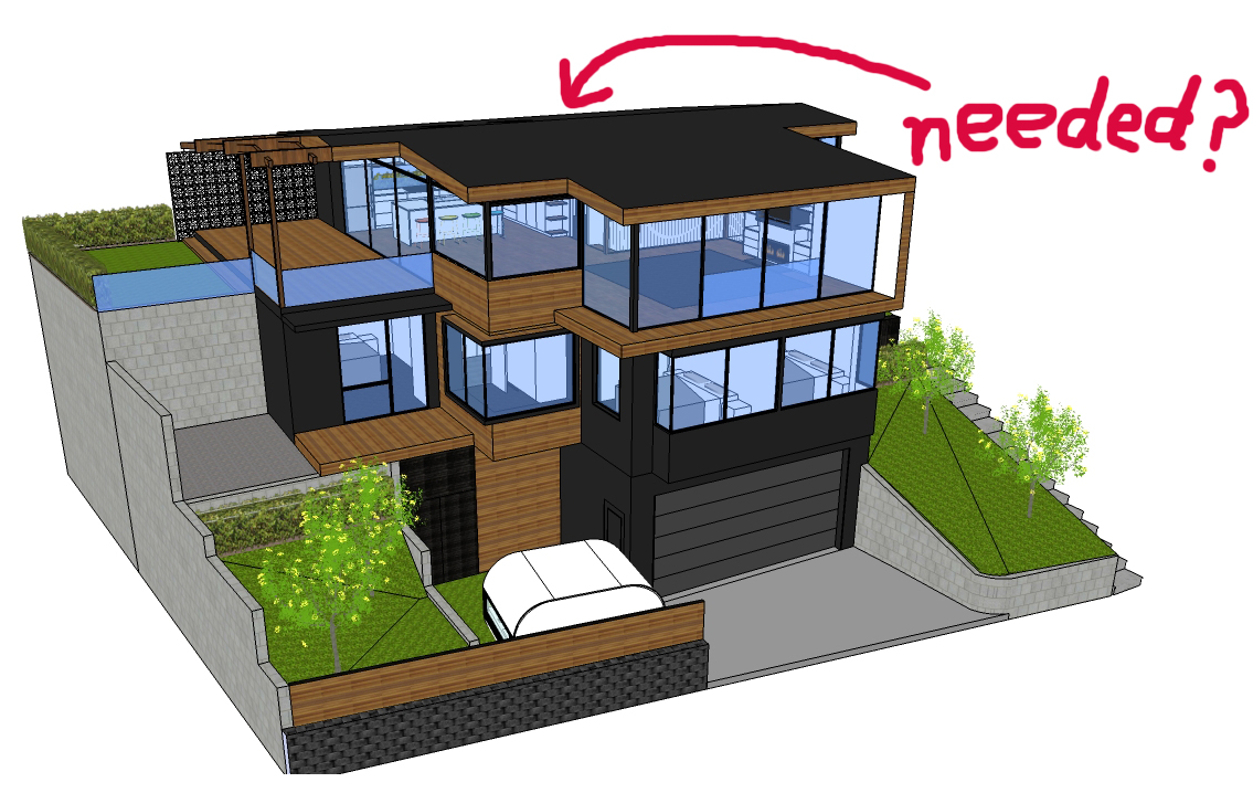 Home design google sketchup this wallpapers for Google house design