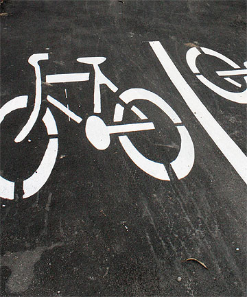 Cycleway