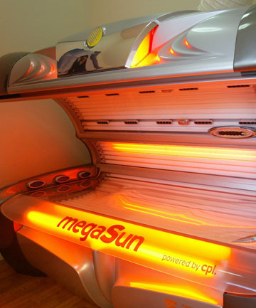 Sunbeds
