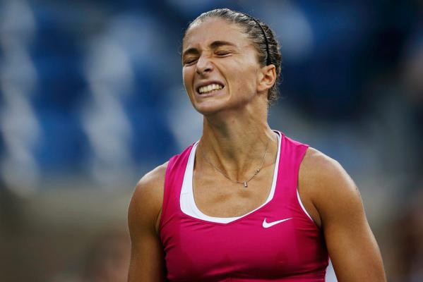 Sara Errani