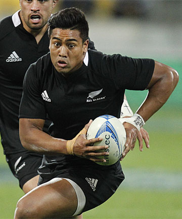 Julian Savea