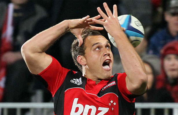 Israel Dagg 1