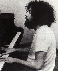 Bill Fay back in the day