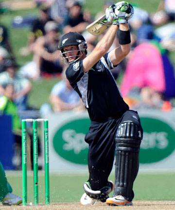 Martin Guptill