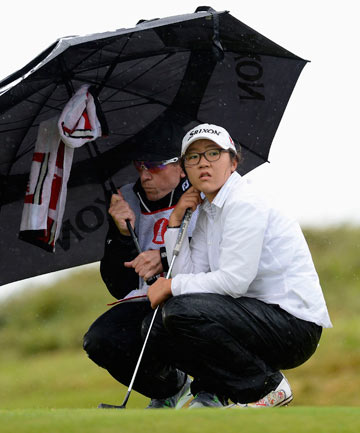 Lydia Ko