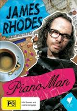 James Rhodes: Piano Man