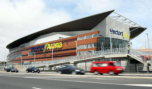 Vector Arena 