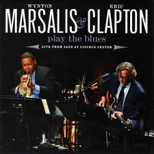 Wynton Marsalis and Eric Clapton Play The Blues