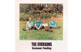 Summer Feeling - The Eversons