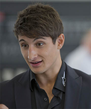 Mitch Evans 