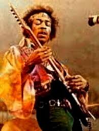 Jimi For Blues