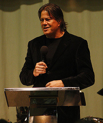 Brian Tamaki