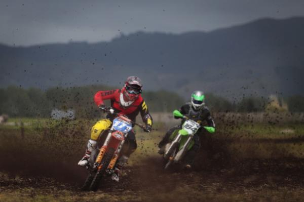 Hauraki Plains College hosted round two of the Patetonga on the Peat MotoX event this week, drawing in  motocross enthusiasts from schools across the Waikato and Bay of Plenty.