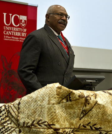 Sitiveni Rabuka