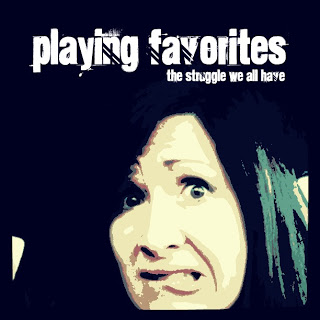 Playing Favourites