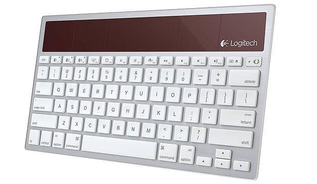 K760 Wireless Solar Keyboard