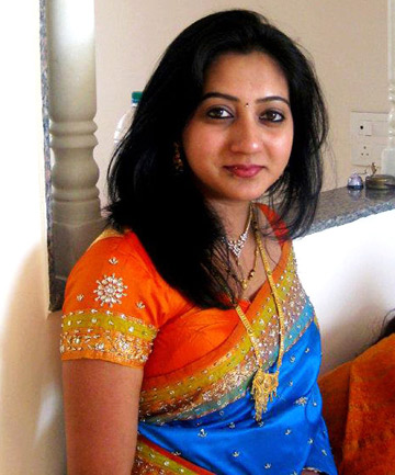 Savita Halappanavar