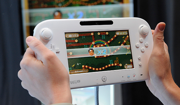Wii U