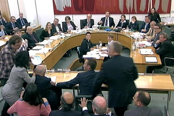Leveson Inquiry roundup