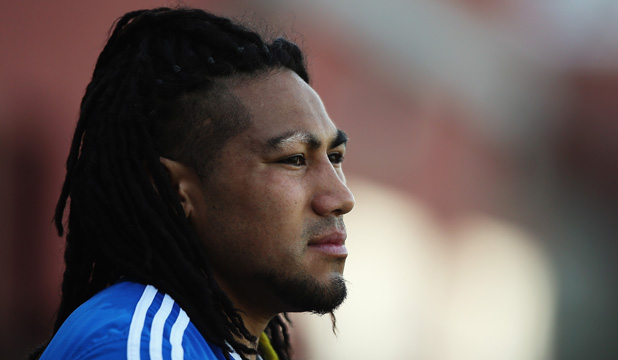 Ma'a Nonu