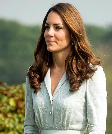 Duchess of Cambridge, Kate Middleton
