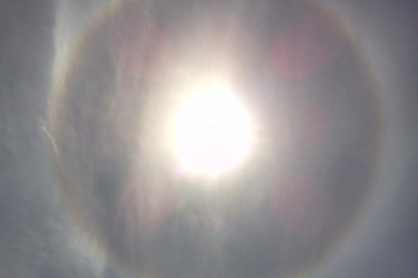 Halo, Christchurch, 9 December 2012