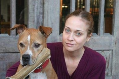 Fiona Apple with Janet