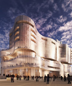 SkyCity to expand casino in Adelaide