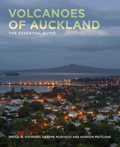 VOLCANOES OF AUCKLAND
