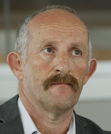 Gareth Morgan
