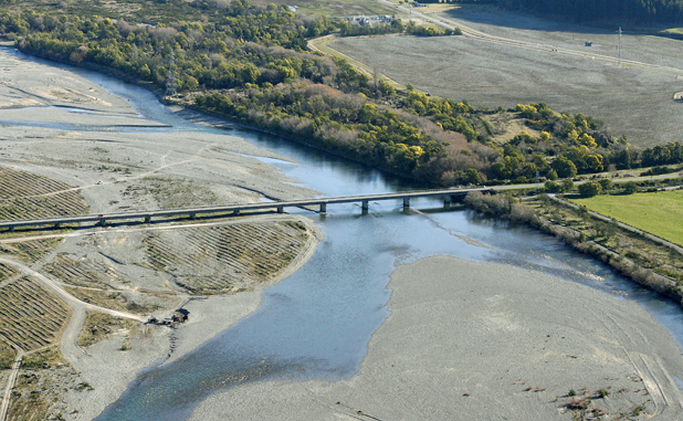 Wairau River Bridge