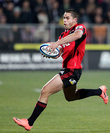 Sean Maitland