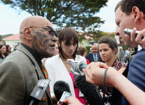 Waitangi Day: From the archives