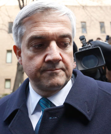 Chrish Huhne