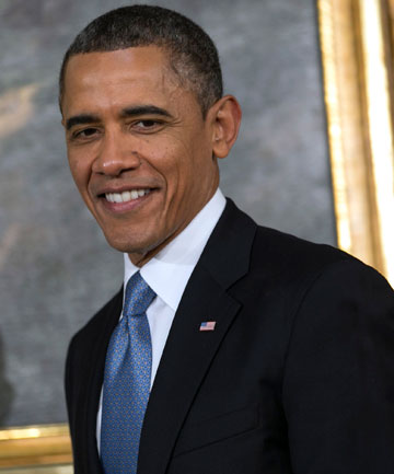 Barack Obama