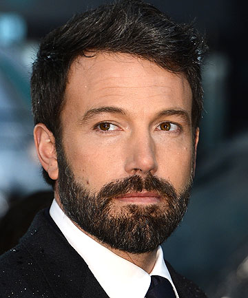 AT HIS BEST: Ben Affleck's Argo is the favourite to win best picture at the Oscars.