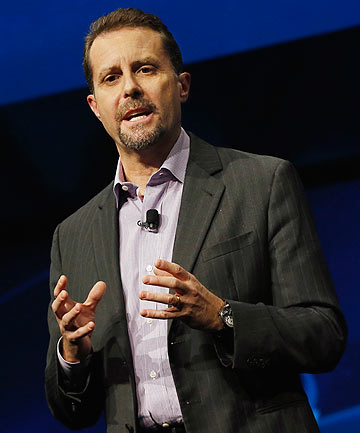 Andrew House