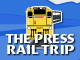 The Press Readers' Rail Trip