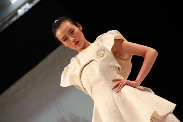iD Dunedin Fashion Week 2013