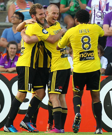 Wellington Phoenix 