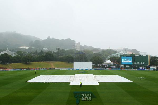 Basin Reserve
