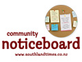Community Noticeboard