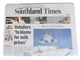 Southland Times subscriber news and information.
