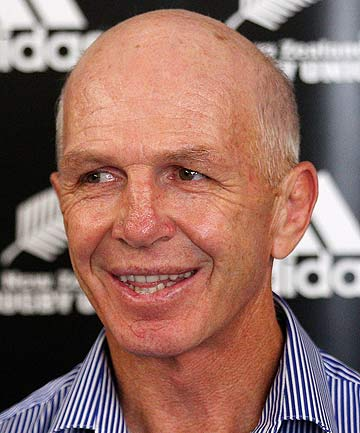 Gordon Tietjens