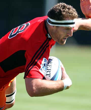 Kieran Read