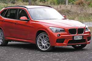2013 BMW X1 sDrive