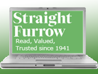 Straight Furrow - digital edition