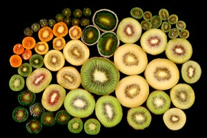 Kiwifruit